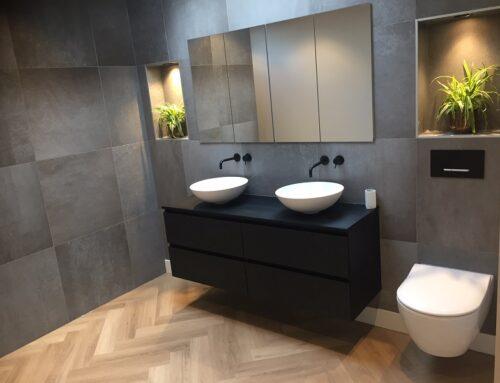 Noordpark badkamer en toilet
