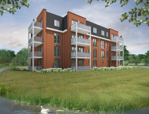 Nieuwbouw in Piershil 3de fase